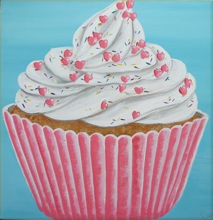 valentine cupcake decorating supplies