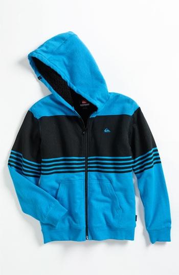 Quicksilver 'deny ya' #hoodie big boys Nordstrom