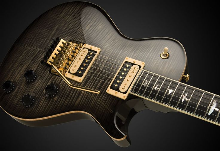 Prs guitars private stock 1675 everything pinterest