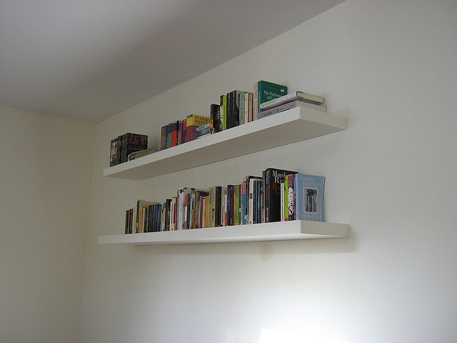 Ideas For Ikea Lack Shelves ~ Lots of Ikea Lack Shelf Ideas  Ikea  Pinterest