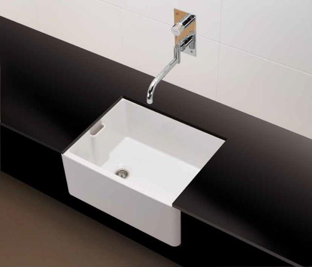 Belfast Bathroom Sink : Belfast sink, aurora fine bathroom ware lewellin grove reno product ...