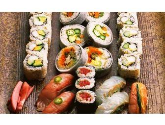 Nobu - Sushi | NY Foodie | Pinterest