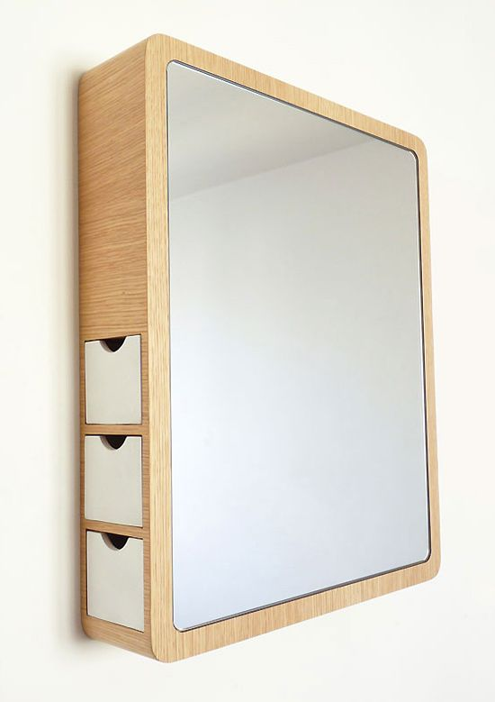 Excellent Bathroom Vanity Mirrors With Storage