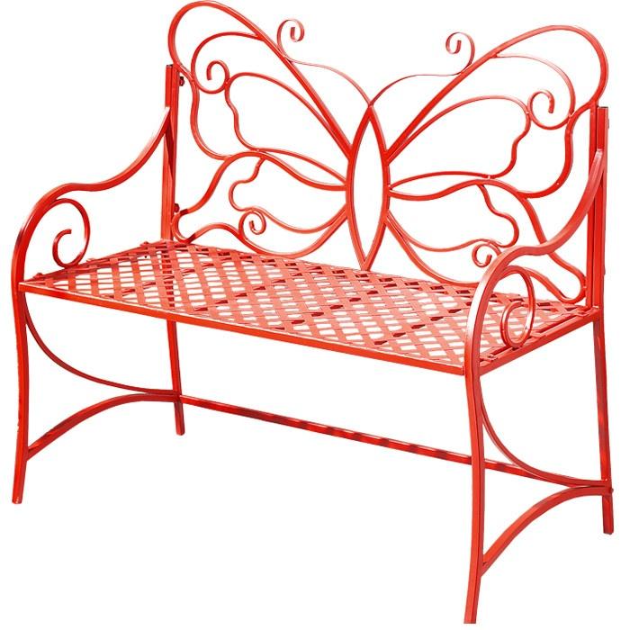 Butterfly Bench Veeeeeegan Pinterest