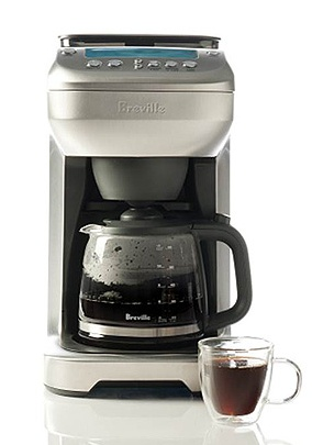 Breville YouBrew Coffee Maker
