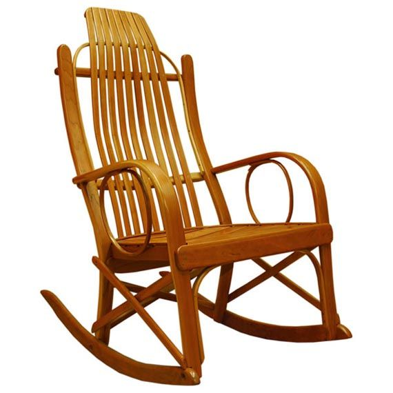Unique rocking chair  Something Different  Pinterest
