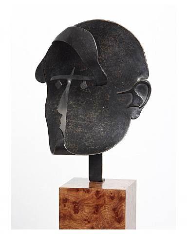 Pablo GargalloPablo Gargallo Sculpture