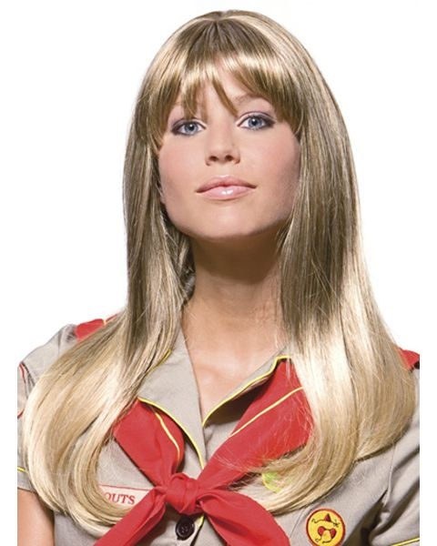 Dirty Blonde Diva Wig Adult | Hairstyles | Pinterest