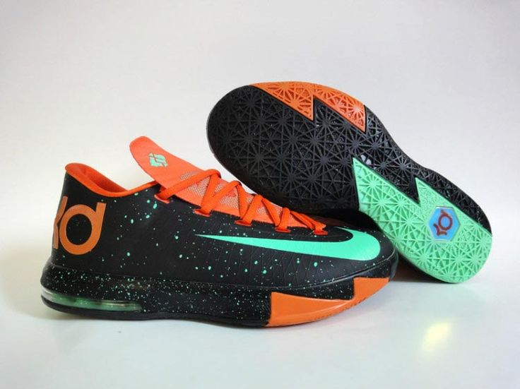 Nike KD VI Texas Black Friday 2013 Sale From http://www