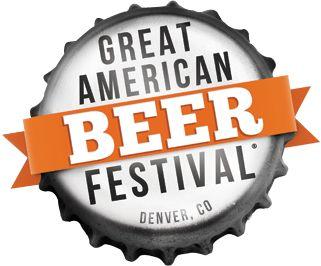 Great American Beer Festival in Denver. 10/11/12-10/13/12