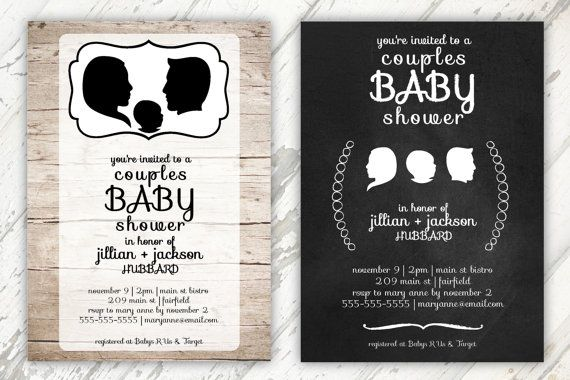 Jack And Jill Baby Shower Invitations correctly perfect ideas for your invitation layout
