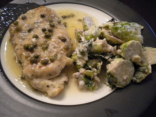 best brussel sprouts | It's All About Food | Pinterest