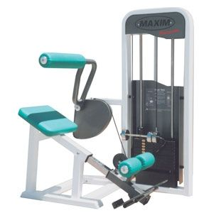 back relief exercise machine