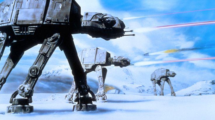 Battle in Hoth