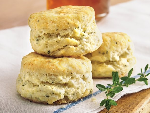 Crusty Buttermilk Biscuits Recipes — Dishmaps