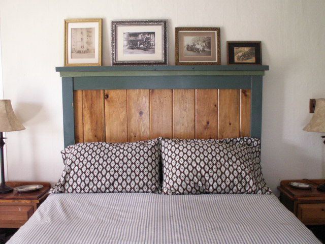 Do it yourself headboards bing images home stuff for Do it yourself headboard