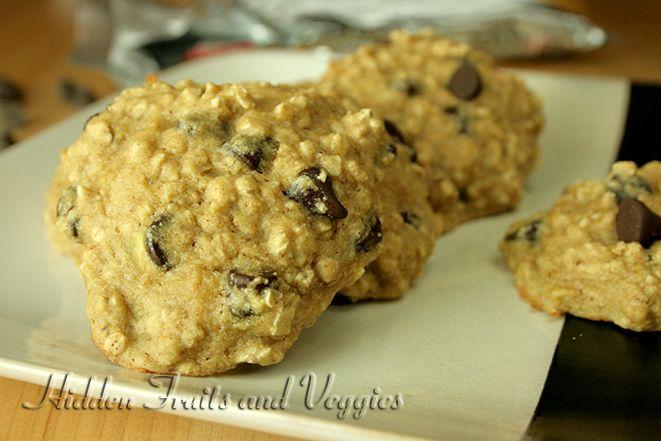 Banana Bread Cookies (Gluten-free) | Zert | Pinterest