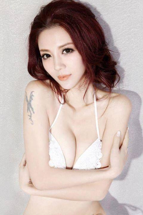 Asian   The Girls   Pi...