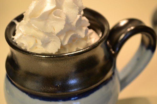 Delicious Hot Chocolate | Food/Drinks | Pinterest