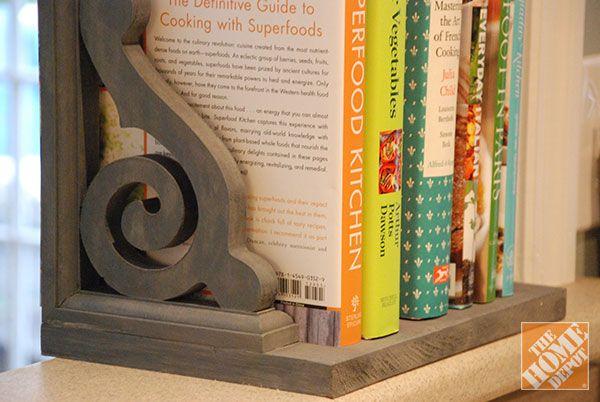 Diy gift ideas desk organizer living room pinterest - Diy desk organizer ideas ...
