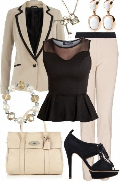 Check out this outfit created for me on Fantasy Shopper, what do you think?