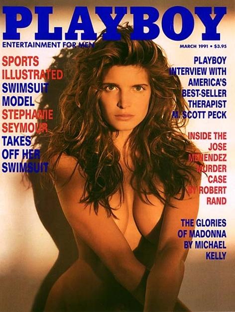 Playboy magazine March 1964 Nancy Scott girls of Russia Ayn Rand