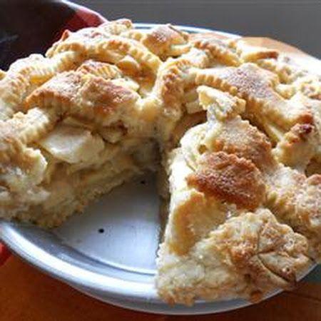 Apple Pie by Grandma Ople   nom.nom.nom.   Pinterest