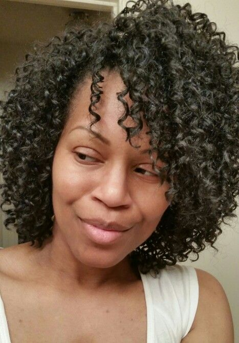 Freetress water wave bulk hair was used. Check out my crochet braids ...