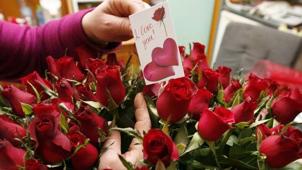 valentine articles
