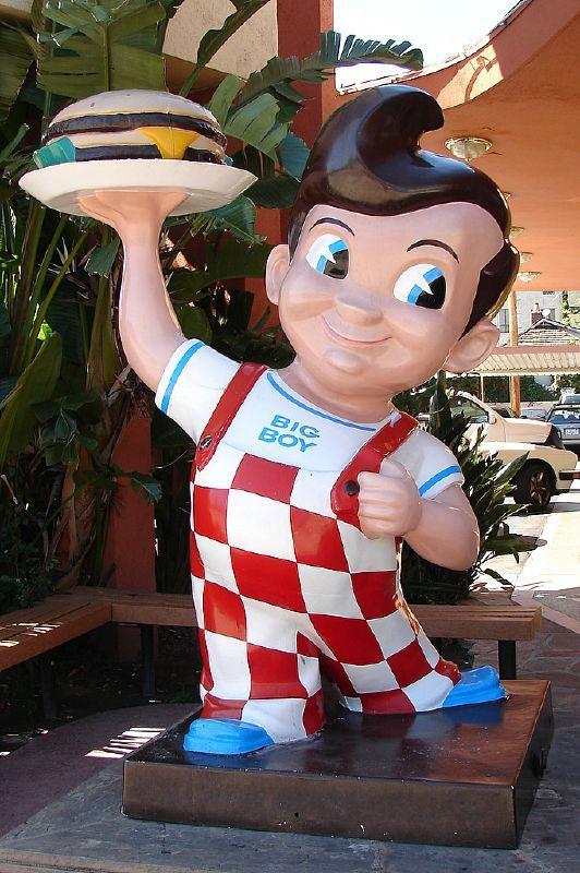 big boy Big boy, ann arbor: see 87 unbiased reviews of big boy, rated 4 of 5 on tripadvisor and ranked #98 of 542 restaurants in ann arbor.