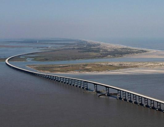 Clogged oregon inlet keeps charter boats docked for Oregon inlet bridge fishing report