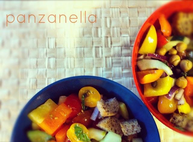 Ina Garten Panzanella Alluring Of Ina Garten Panzanella Salad Pictures
