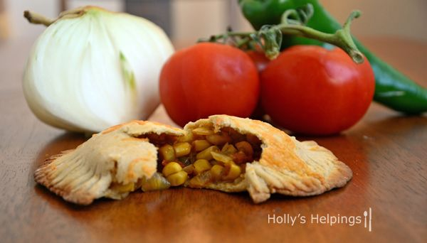 Empanadas | holidays | Pinterest