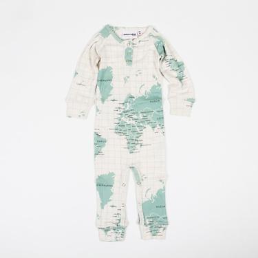 map onesie - In my size please?