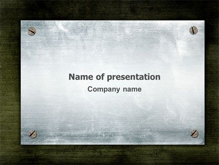 powerpoint template for thesis