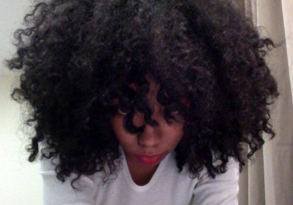 This look like my hair after I wash it and let it dry naturally.