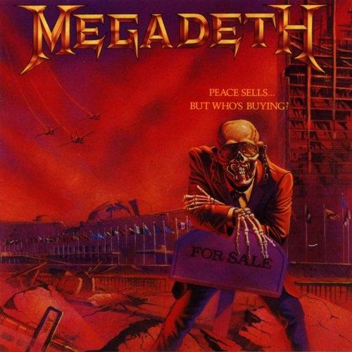Megadeth Album Covers megadeth   Album Cover...