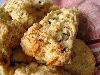 pecan sour cream biscuits   Scones   Pinterest