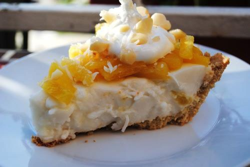 Heavenly Pineapple Pie | Favorite Recipes | Pinterest