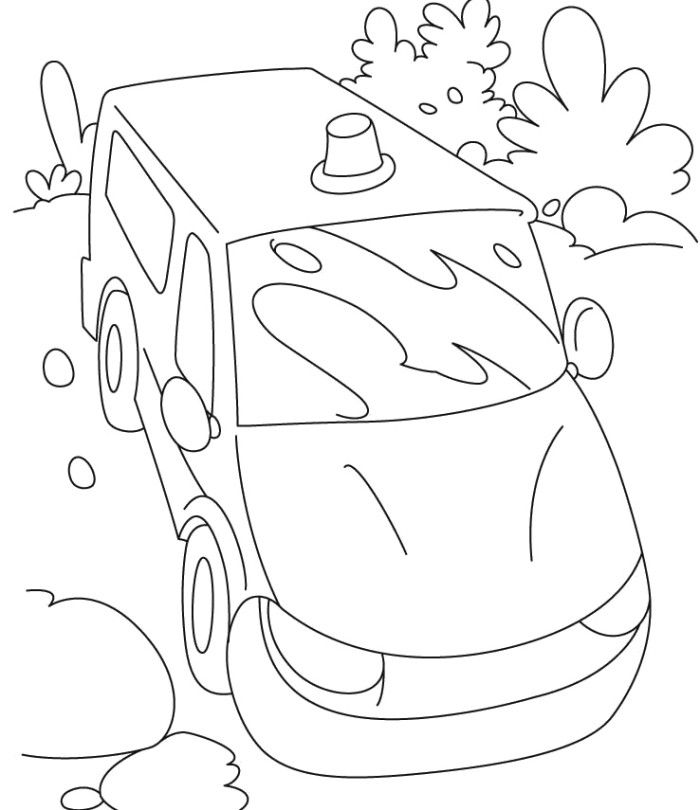 Paw Patrol Coloring Pages Free Everest : Free coloring pages of paw patrol everest