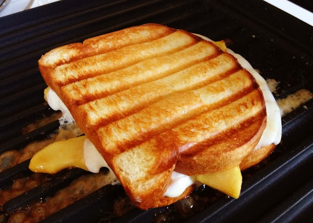 ... by Wendy Fletcher on Grilled Cheese Sandwiches - My Second Secret