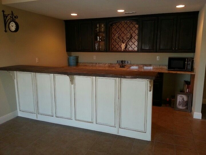 two tone painted cabinets painted cabinets kitchen bath pinte