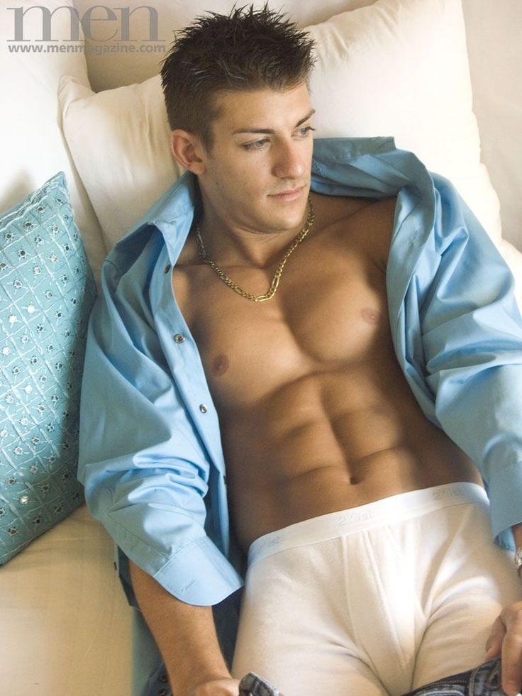 Zack Vasquez Nude 60