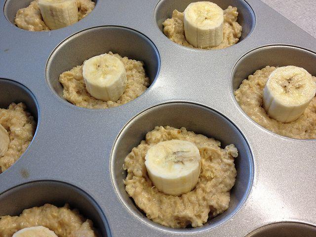 Quinoa Banana Muffins by LaurelOnHealthFood, via Flickr