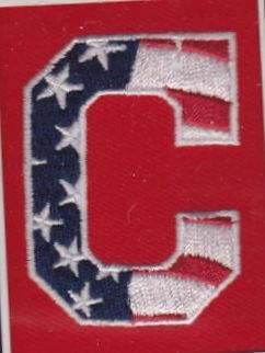 4th of july logo
