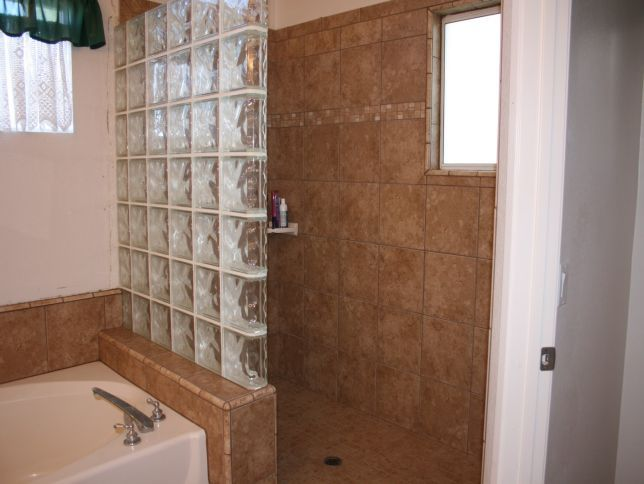 Pin by lori freeze on doorless showers glass blocks pinterest