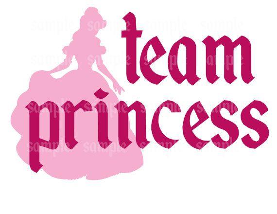 princesses Princess disney