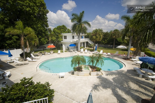 Charming Gulfside Studio Cottage 5 in St Pete Beach from $89 per night