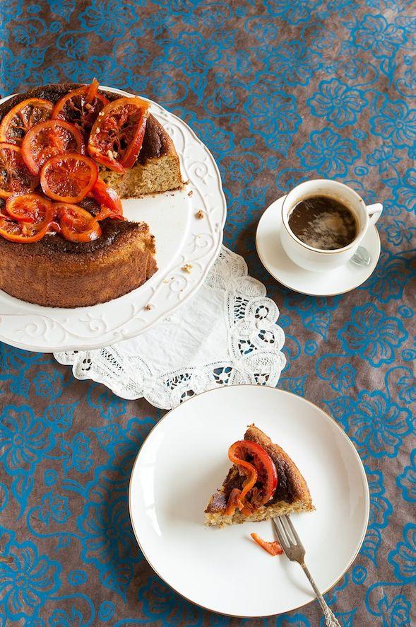women bags brands Hazelnut honey and orange cake  Dessert