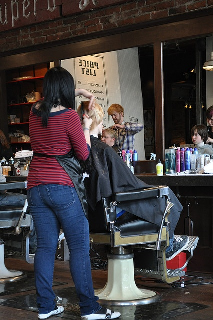 Cut+Barber+DVD ... by Learn to Cut Hair on Barber 2 Barber Masterclass ...